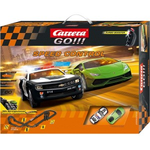 Carrera Go Speedcontrol