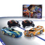 Mattel Hot Wheels AI Intelligent Race System Rennbahn