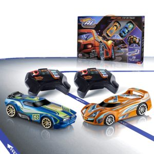mattel hot wheels ai intelligent race system rennbahn. Black Bedroom Furniture Sets. Home Design Ideas